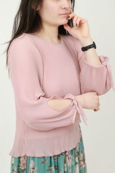 Jumpsuit XL lelies rozen V&V hals t