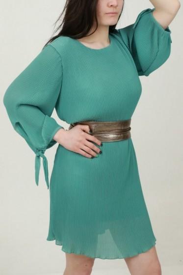 Lange pucci jurk
